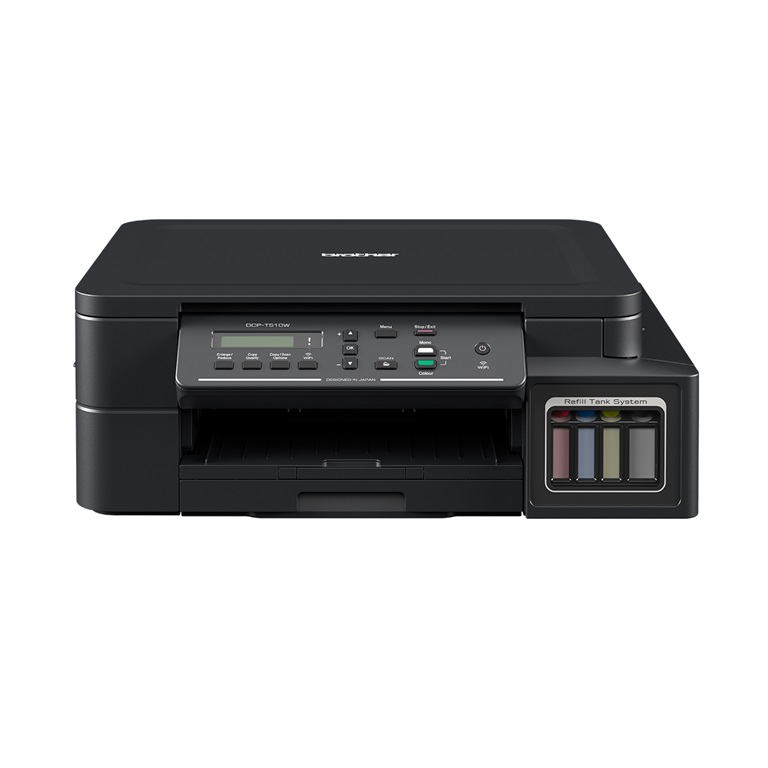 dffce049c ... DCP-T510W-Refill-Tank-System-Printer-Wifi-Mobile-  Where to Buy