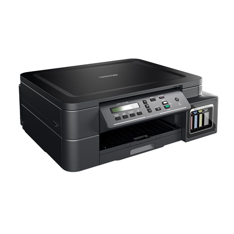 Buy DCP-T510W Wireless Wifi Ink tank Printer - Direct Mobile