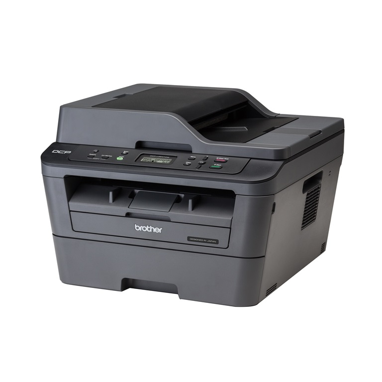Populære Buy DCP-L2541DW Wireless Mono Laser Multi-Function Duplex Printer XM-91