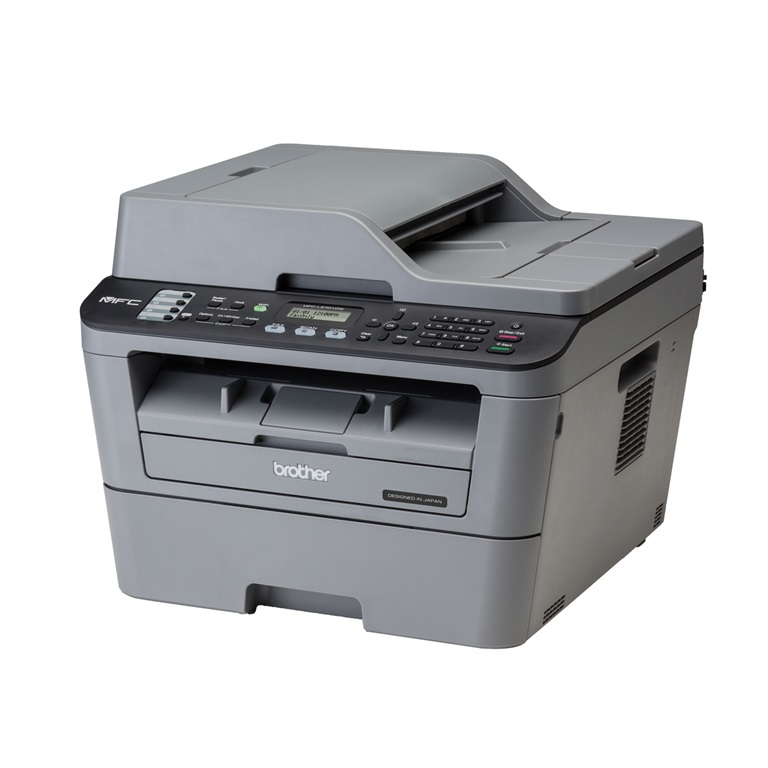 MFC-L2701DW Automatic 2-sided Monochrome Laser Multi